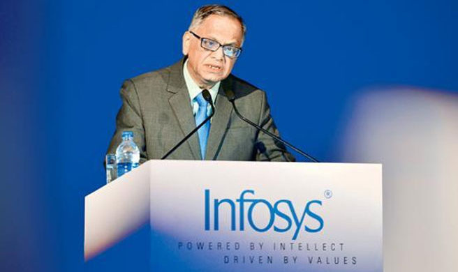Is Advanced Technology Killing Or Creating Jobs? – Here's What Infosys Co-founder Said