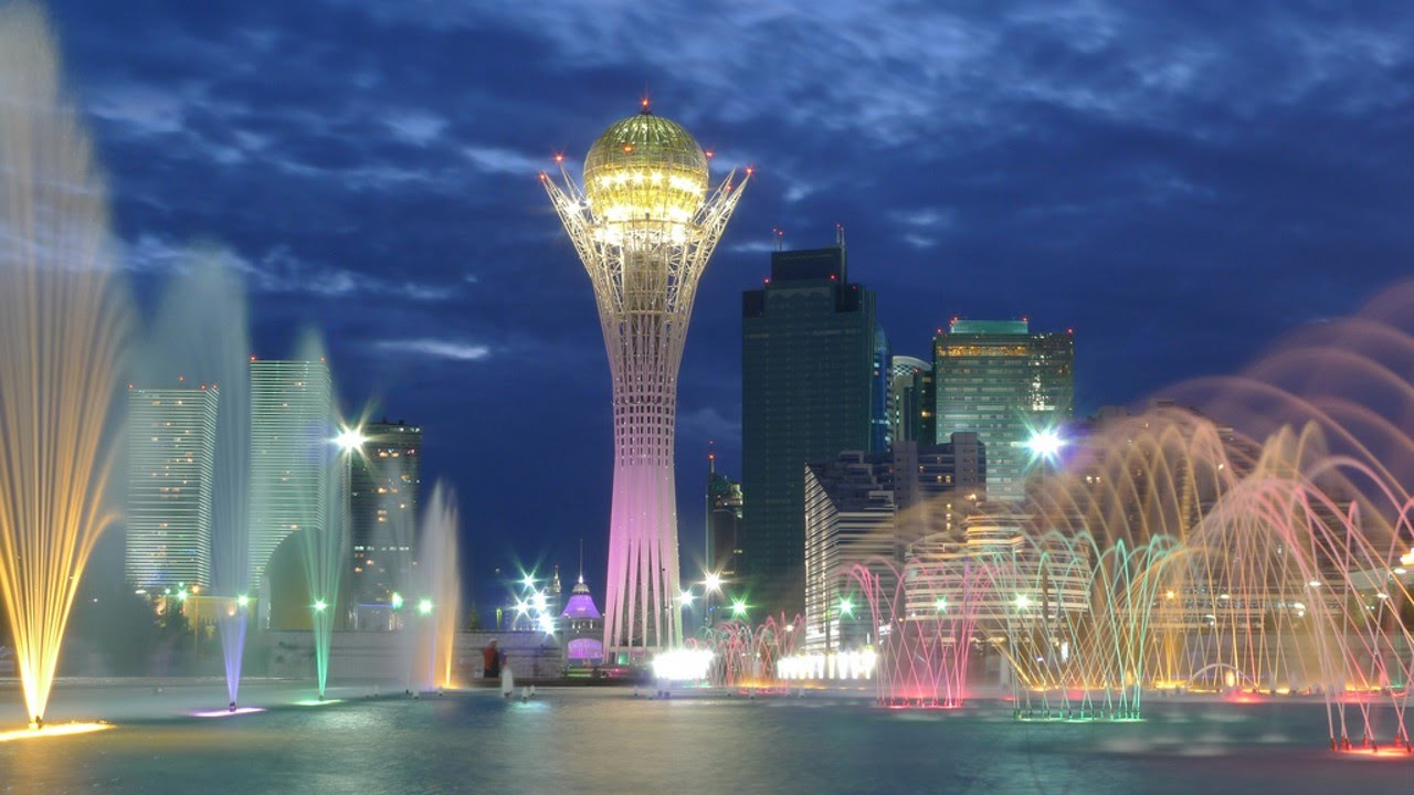 Bran-new Name For Kazakhstan's Capital 'Astana' – Why It Matters  Bran-new Name For Kazakhstan's Capital 'Astana' – Why It Matters Astana