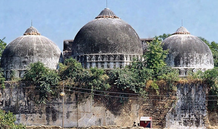 SC to decide Ayodhya Land dispute on 8th March SC to decide Ayodhya Land dispute on 8th March Ayodhya 1