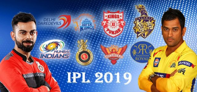 Hotstar cast eyes over 300 million users this IPL season Hotstar cast eyes over 300 million users this IPL season IPL Schedule 2019 640x300