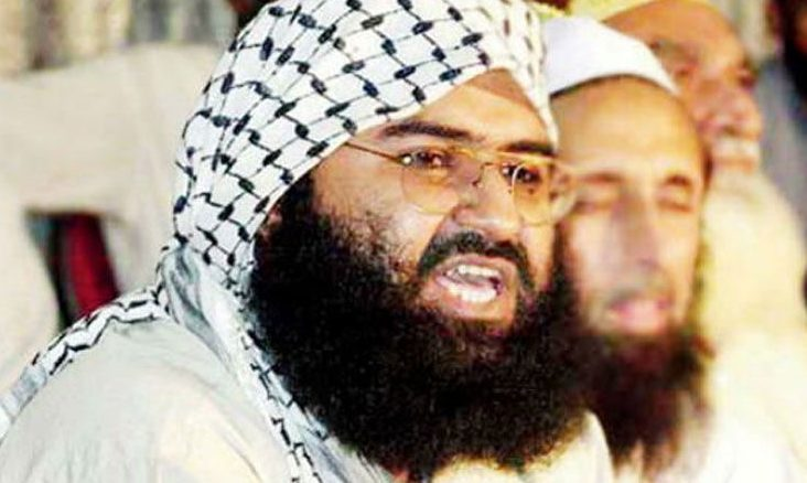 Details Of Germany's Move To Label Masood Azhar As Global Terrorist