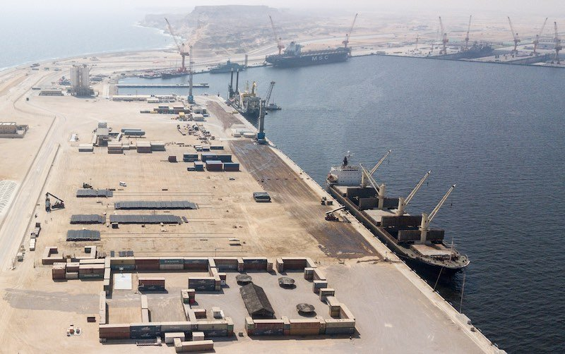 Oman Says YES To United States To Use Its Ports For Military Purposes – Key Details Here