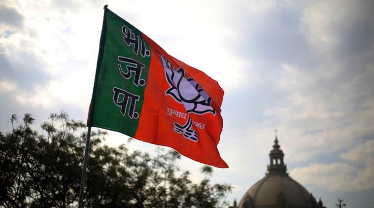 BJP official website hacked, abusive fake content goes viral