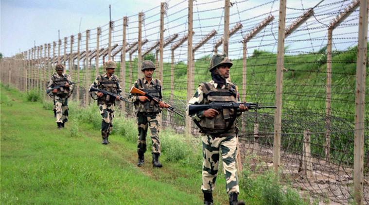 A series of ceasefire violation in J&K A series of ceasefire violation in J&K ceasefire