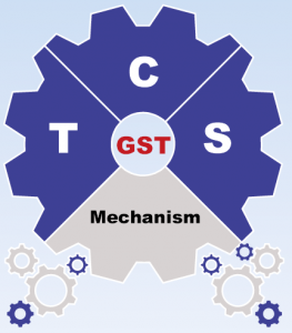 TCS out of GST work process TCS out of GST work process gst 2