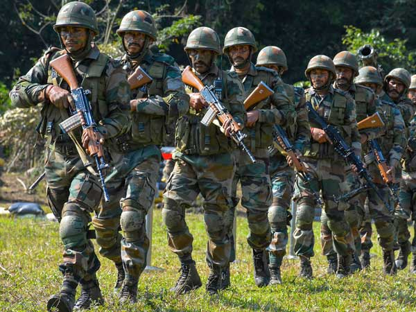 A series of ceasefire violation in J&K A series of ceasefire violation in J&K indian army9 1551696935