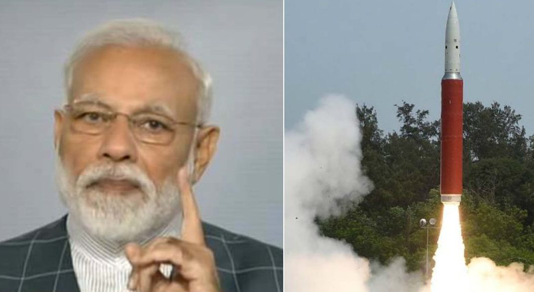 """REASON Why """"Mission Shakti"""" Scientists Thanked Prime Minister Narendra Modi reason why """"mission shakti"""" scientists thanked prime minister narendra ... REASON Why """"Mission Shakti"""" Scientists Thanked Prime Minister Narendra … modi about mission shakti e1553780934508"""