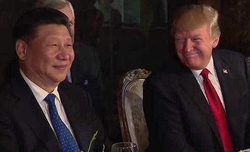 REASON Why China Decided To Import More Goods From United States  reason why china decided to import more goods from united states REASON Why China Decided To Import More Goods From United States trump china e1553557109426