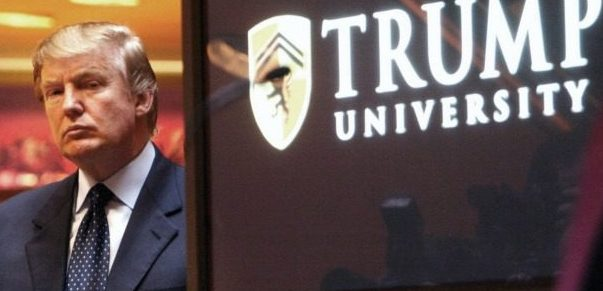 Trump Stands With 'Conservative' Students – Key Details Here