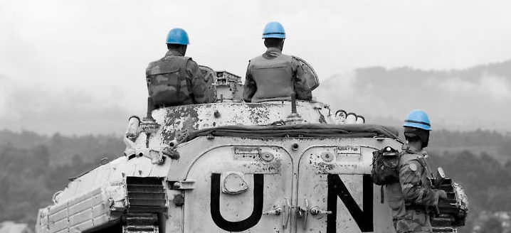 How Much United Nations Owes India? - Highest It Owes To Any Nation  How Much United Nations Owes India? – Highest It Owes To Any Nation UN peacemaking operations e1555524701795