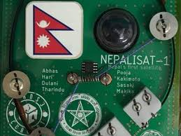 Nepal's FIRST Satellite 'NepaliSat-1' Facts You Need To Know