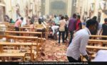 Sri Lanka Bans Social Media Platforms To Avoid Rumours – More Than 200 Killed In Deadly Church and Hotel Explosions