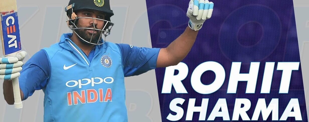 Rohit Sharma Becomes FIRST-ever Indian Cricketer To Play 100 T20I Matches