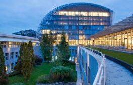 EUR 490 Mn Loan Agreement Between EIB and Terna – Details Here!
