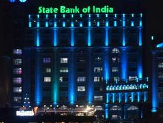State Bank of India Lowers Its Lending Rates By 5 Basis Points