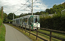 Austria's Graz To Receive €100 Mn Loan From EIB For Its Tram Infrastructure Modernisation  Austria's Graz To Receive €100 Mn Loan From EIB For Its Tram Infrastructure Modernisation 12