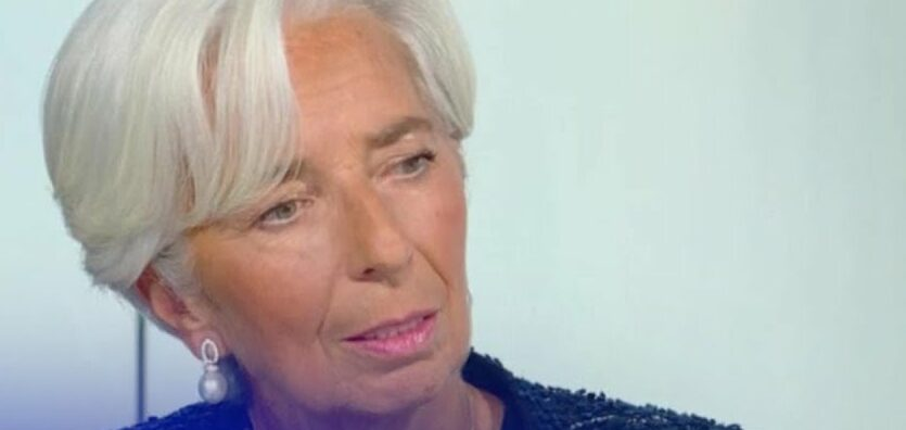 European Central Bank Gets Christine Lagarde As Its New President  European Central Bank Gets Christine Lagarde As Its New President 14