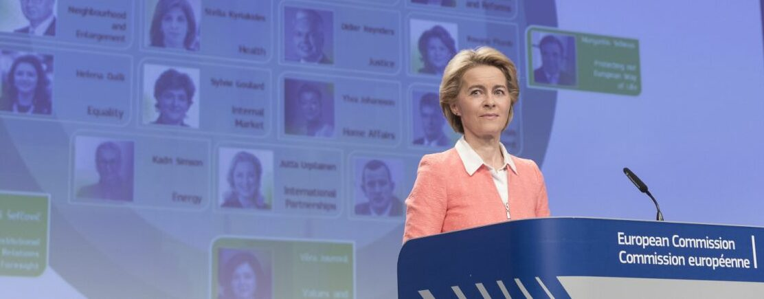 European Commission Boasts More Women Than Ever - Key Info Here!