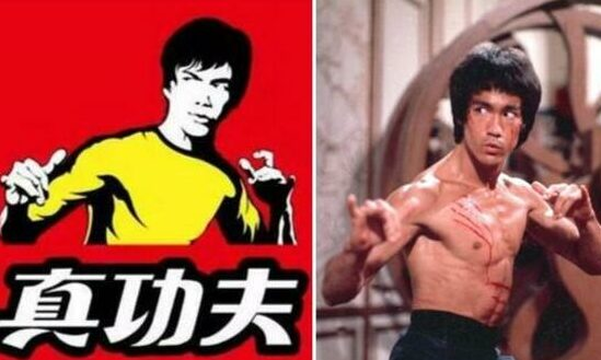 "Why Bruce Lee Daughter Sued Chinese Fast-food Chain ""Real Kungfu"""
