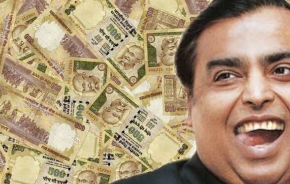 How Much Money Mukesh Ambani Has Added To His Wealth In 2019? - Get The Numbers Here  How Much Money Mukesh Ambani Has Added To His Wealth In 2019? 5 4 e1577699632517