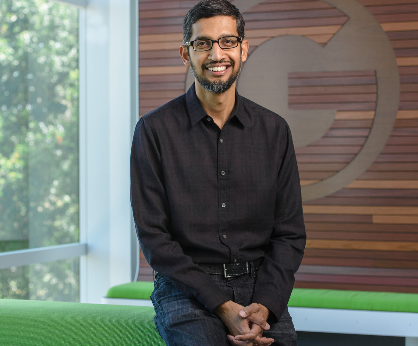 How Much Salary Sundar Pichai Receives As CEO of Alphabet and Google? Get The Numbers Here  How Much Salary Sundar Pichai Receives As CEO of Alphabet and Google? Get The Numbers Here 6 4 e1577704207836