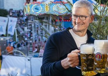 How Much Apple CEO Tim Cook's Annual Income Has Dropped In 2019? Get The Numbers Here
