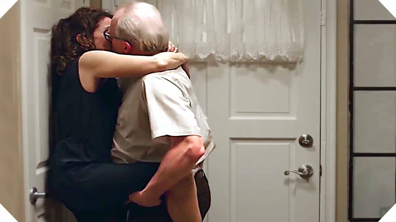 Pdf The Secret Sex Lives Of Older People That Can Make Us Rethink Our Idea Of Intimacy
